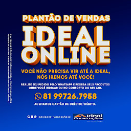 Ideal On-line