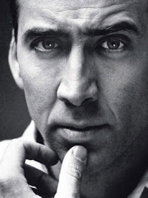 ESPECIAL: NICOLAS CAGE