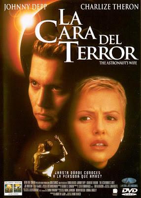 La cara del terror (1999) Online