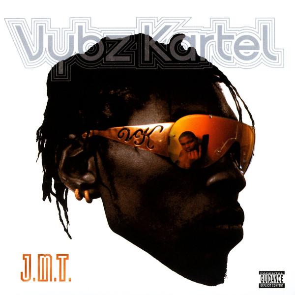 Vybz Kartel - Jmt Cover