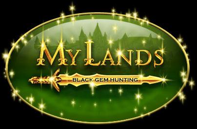 Онлайн игра My Lands герои