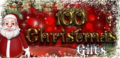 100 Christmas Gifts