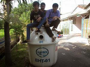 septic tank biohitech
