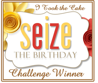 Seize the Birthday Winner