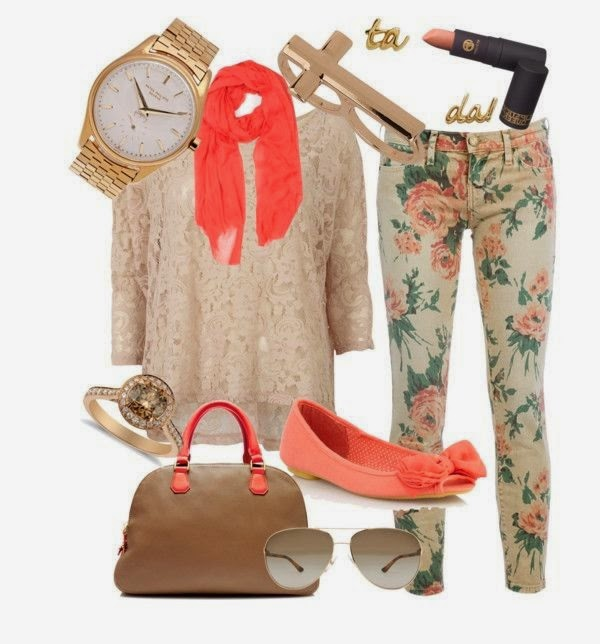 OUTFITS  Y MODA CASUAL