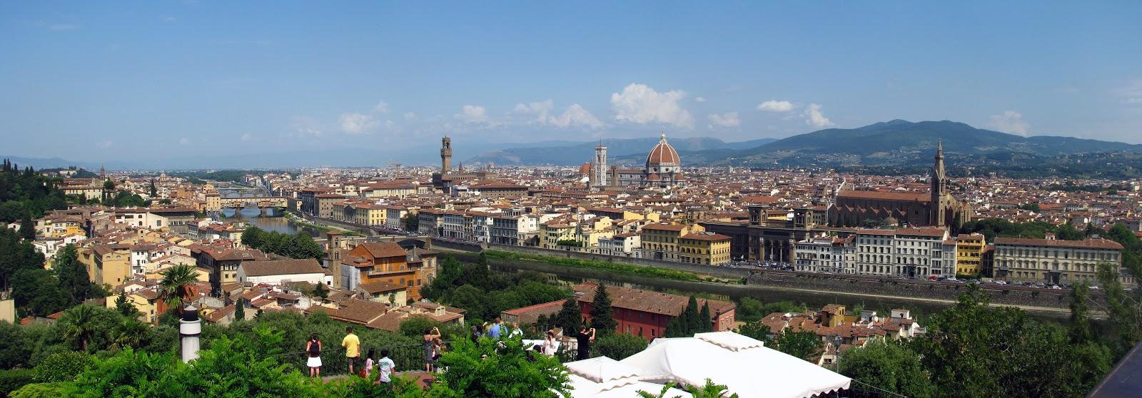 Wikipedia Firenze
