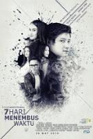 Sinopsis,Cerita Film, 7 Hari Menembus waktu