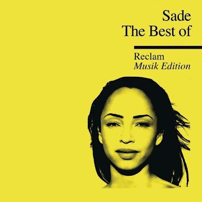 Sade – The Best Of (Reclam Edition, 2013)
