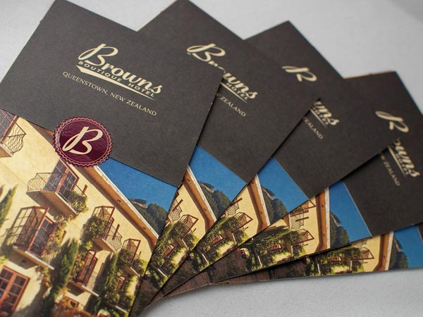 15 Best Examples of Hotel Brochure Design Ideas JayceoYesta – Brochure Design Idea Example