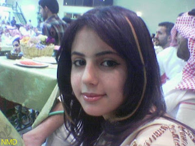 Pakistani Beauty In Arabian Party