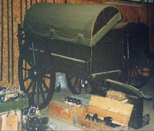 Artillery Battery Wagon picture 5