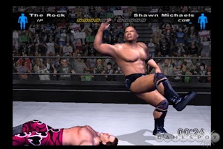 SMACKDOWN Gameplay2