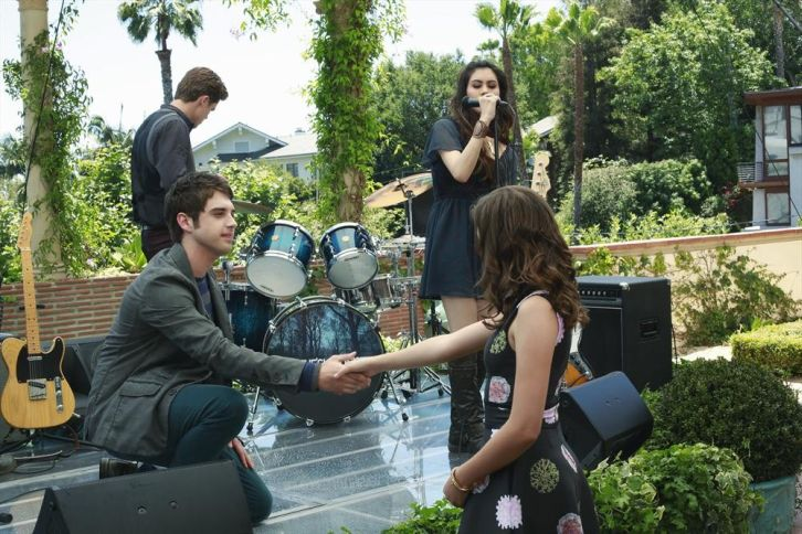 The Fosters - Episode 2.10 - Someone's Little Sister - Promotional Photos