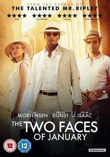 [ดูหนัง มาสเตอร์ ออนไลน์] The Two Faces of January (2014) ซ่อนเงื่อนสองเงา [พากย์ไทย]