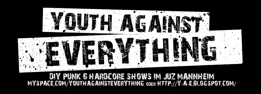 Youth Against Everything