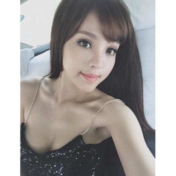 5 hot girls bán hàng online nổi tiếng và siêu gợi cảm 8