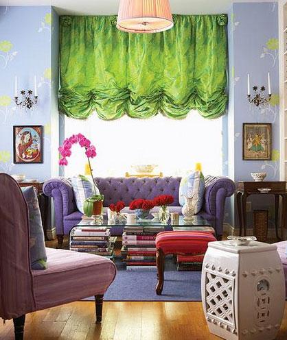 The studio m designs blog design style bohemian for Boho chic living room designs