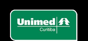 Unimed Curitiba é nosso Patrocinador