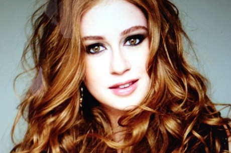 Cor do cabelo Marina Ruy Barbosa