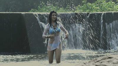 sayli bhagath bikini dress actress pics