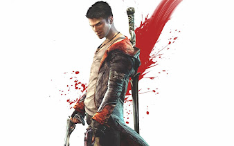 #11 Devil May Cry Wallpaper