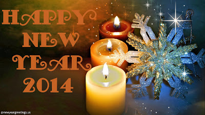 Happy New Year 2014 Wallpapers Download