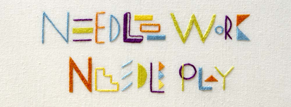 NeedleWork/NeedlePlay