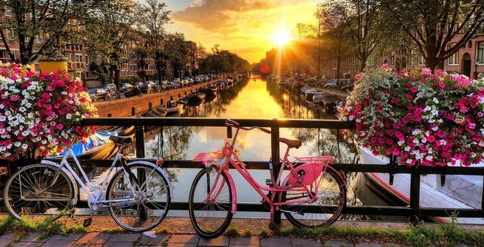 capitala olandei amsterdam vizitare