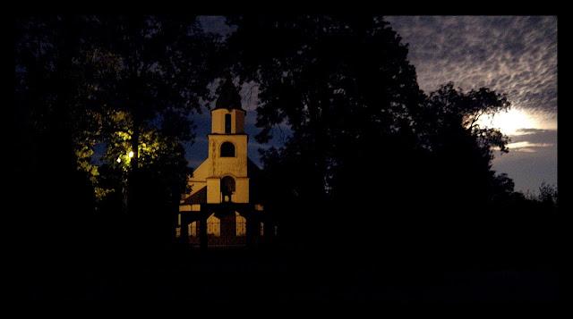 parafia kościół Dołhobrody