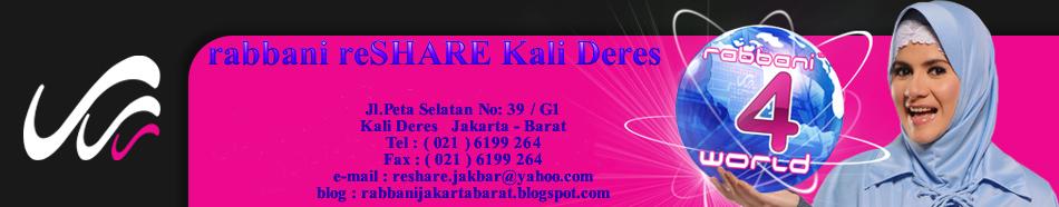 Rabbani Jakarta Barat