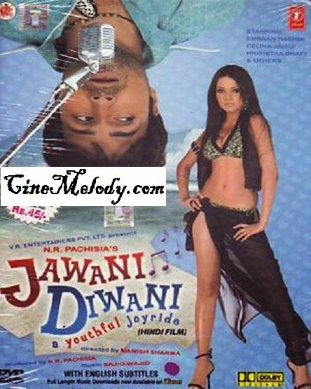 Jawani Diwani  2006