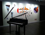 "Al MART di Aosta, fino al 21 ottobre 2012, ""l&#39;Arte astratta tra Italia e Francia"""