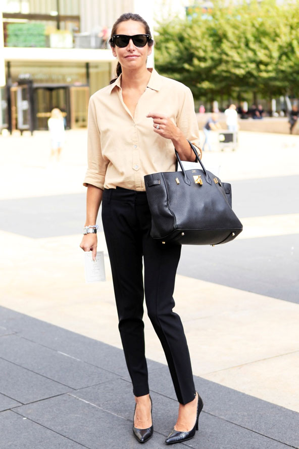 So here are a few looks \u0026 outfit ideas for work, to get you from Mondays to  Fridays