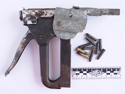 12 Scary Homemade Guns...