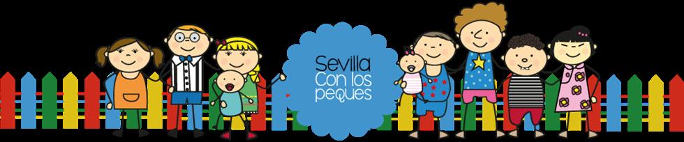 SEVILLA CON LOS PEQUES