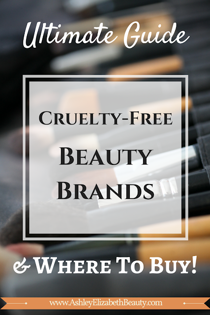 Ultimate Guide to Cruelty-Free Beauty Brands and Where To Buy