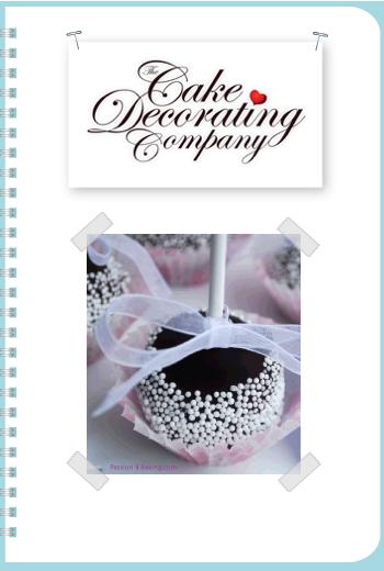 Cake Decorating Company