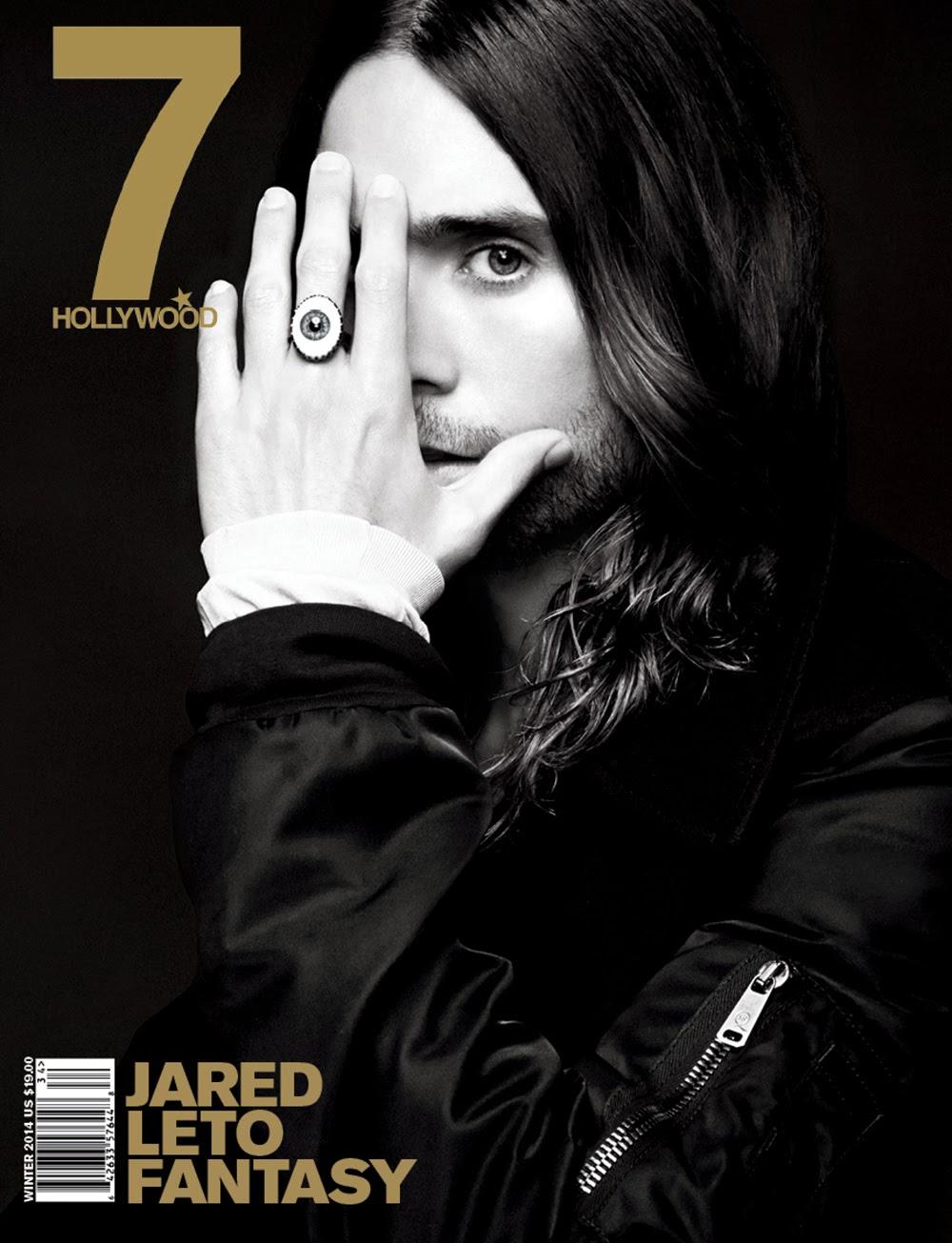 7 Hollywood - Novembre 2013 1