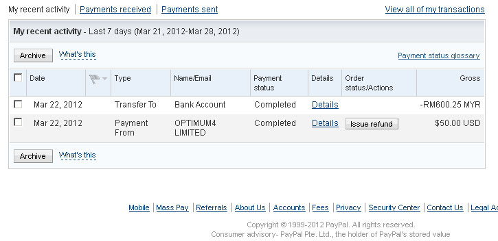 how to add a bank account to my paypal