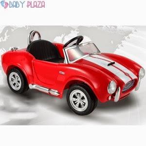 Xe ô tô điện cho bé YH-0847