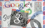 Penpalling & Letters on Google+