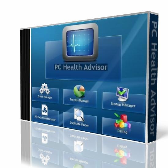 Paretologic pc health advisor 3 1 7 0