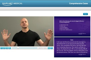 Kaplan USMLE Comprehensive Cases By Conrad Fischer (Video Lectures) Usmle+step+2+video