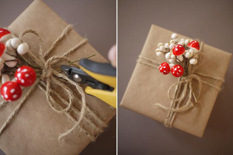 Упаковываем подарок своими руками фото