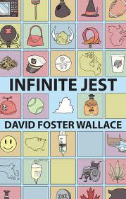 a review of infinite jest a novel by david foster wallace Infinite jest by david foster wallace, 9780349121086, available at  the lannan  award for fiction, the paris review's aga kahn prize and.