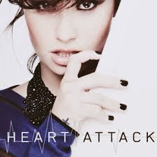 Demi Lovato - Heart Attack lyrics