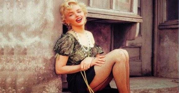 Marilyn Monroe'nun ölümü