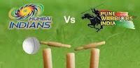 Live IPL 6 T20 2013 Cricket Score HD Video Streaming Online Free Indian Premier League.