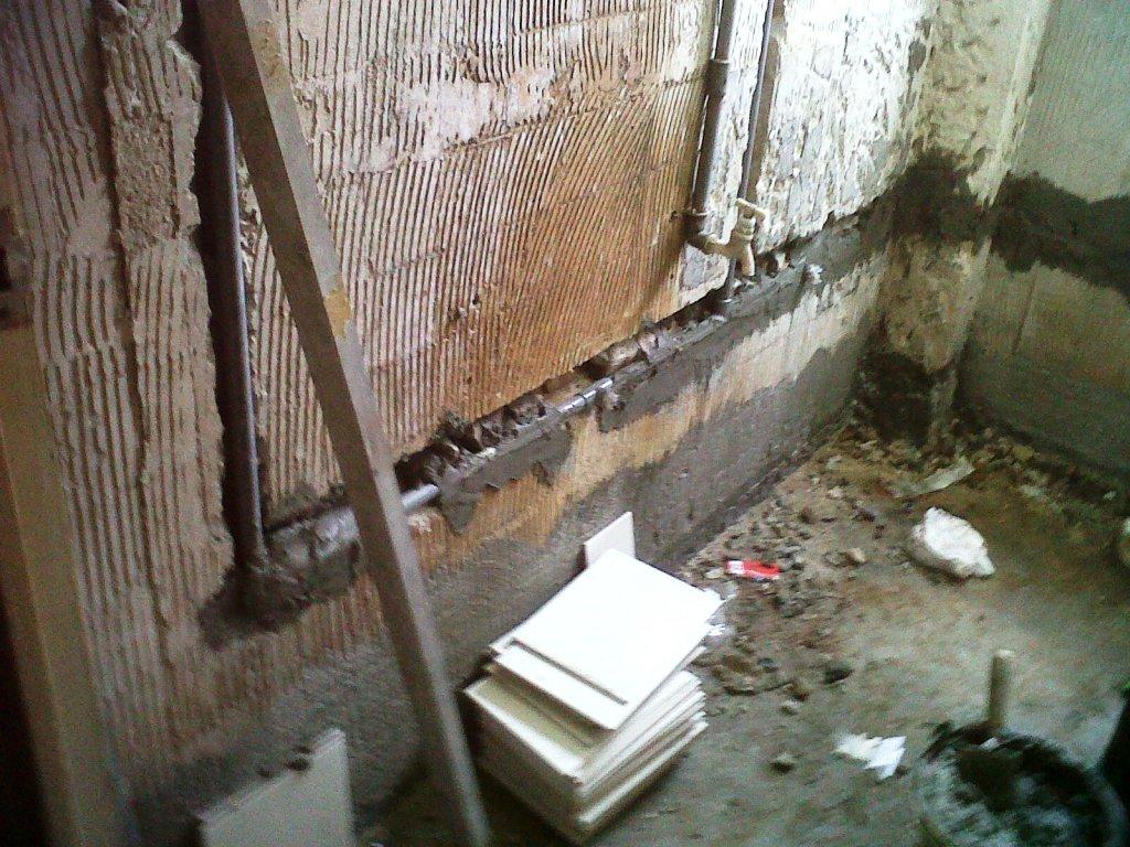 Membina Tembok Pagar dan Membaiki Rumah Teres 2 Tingkat di Seksyen 19 ...