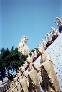 Koashiung temple